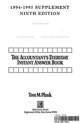 Accounting Desk Book Ninth Edition Book PDF