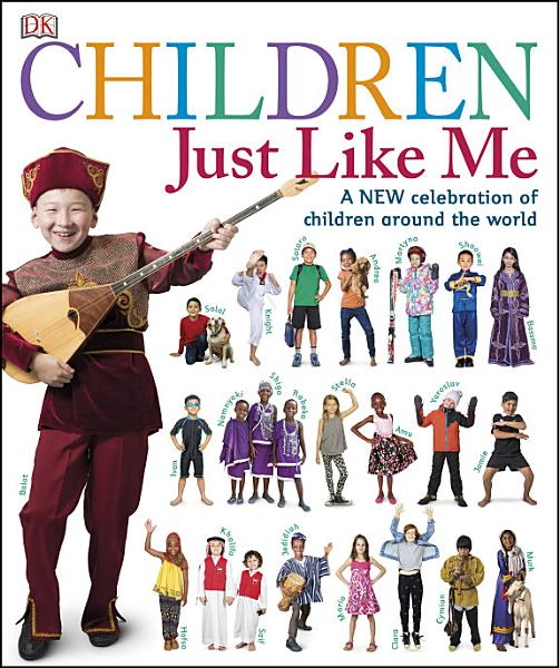 Download Children Just Like Me Book