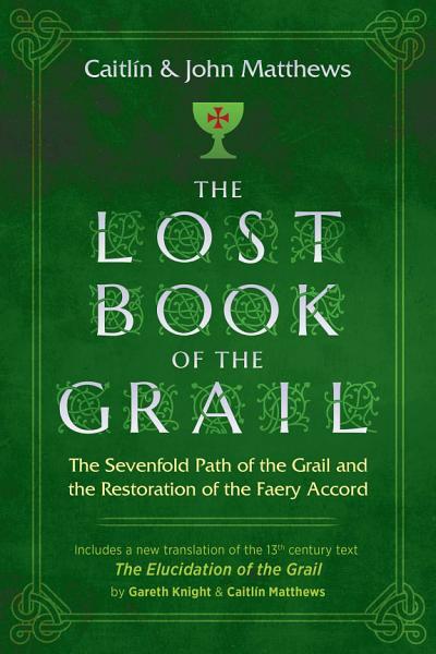 The Lost Book of the Grail Pdf Book