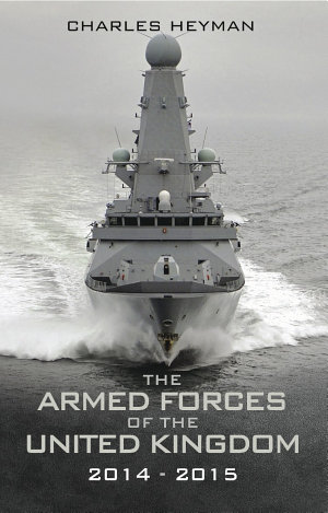 The Armed Forces of the United Kingdom 2014 2015