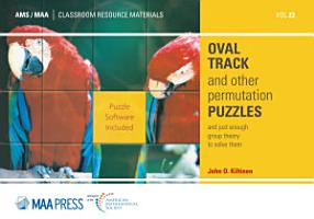 Oval Track and Other Permutation Puzzles PDF