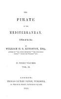 The pirate of the Mediterranean PDF