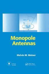 Monopole Antennas