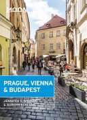 Moon Prague, Vienna and Budapest