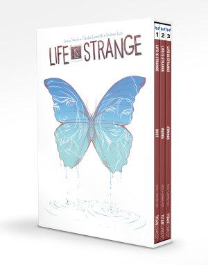 Life Is Strange 1-3 Boxed Set