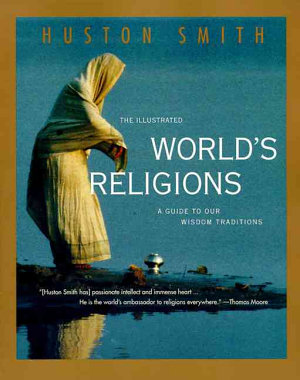 The Illustrated World s Religions
