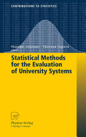 Statistical Methods For The Evaluation Of University Systems