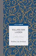 Killing bin Laden  A Moral Analysis PDF