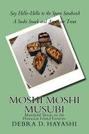 Moshi Moshi Musubi PDF