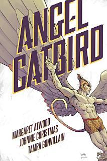 Angel Catbird Book