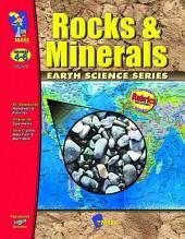 Rocks & Minerals Gr. 4-6