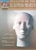 Bulletin of the Egyptian Museum PDF