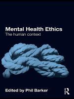 Mental Health Ethics PDF