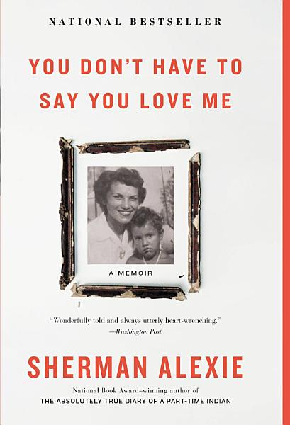 Download You Don t Have to Say You Love Me Book