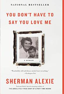 You Don t Have to Say You Love Me Book