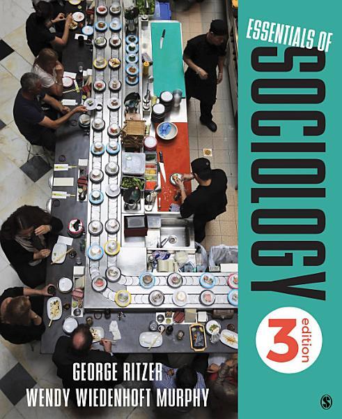 Download Essentials of Sociology Book