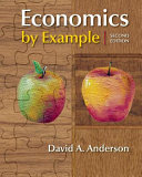 Economics by Example Book