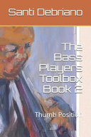 The Bass Players Toolbox Book 2 PDF