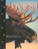 Seasons of the Moose PDF