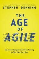 The Age of Agile PDF