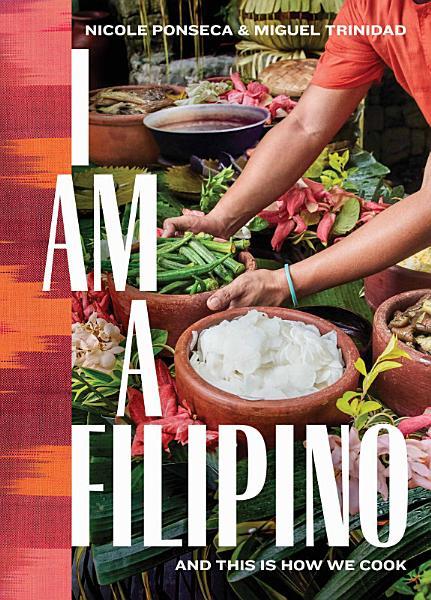 Download I Am a Filipino Book