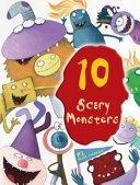 10 Scary Monsters PDF