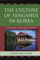 The Culture of Fengshui in Korea