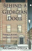 Behind a Georgian Door