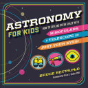 Download Astronomy for Kids Book