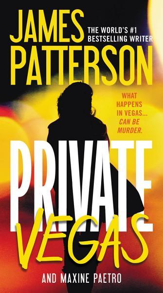 Download Private Vegas Book