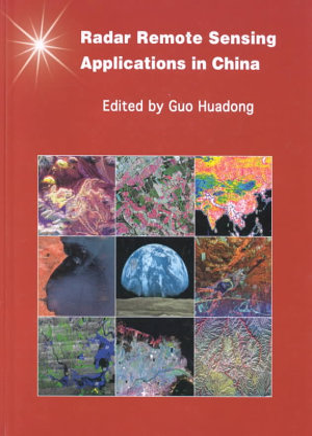 Applications of Radar Remote Sensing in China