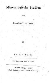 Mineralogische Studien von Leonhard und Selb