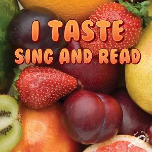 I Taste Sing and Read PDF