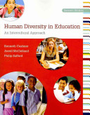 Human Diversity in Education  An Intercultural Approach PDF