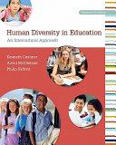 Human Diversity in Education  An Intercultural Approach Book