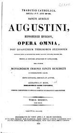 Patrologiae cursus completus ...: Series latina, Volume 44