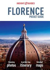 Insight Guides Pocket Florence