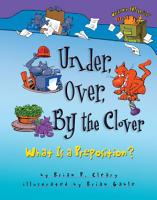 Under  Over  By the Clover PDF