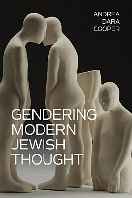 Gendering Modern Jewish Thought