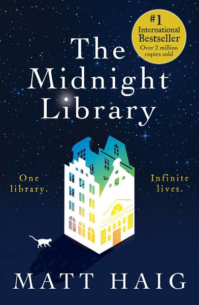 Download The Midnight Library Book