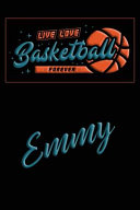 Live Love Basketball Forever Emmy