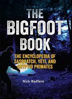 The Bigfoot Book PDF