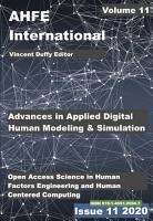 Advances in Applied Digital Human Modeling PDF