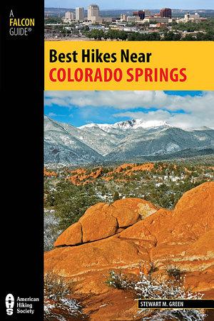 Best Hikes Near Colorado Springs PDF