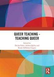 Queer Teaching Teaching Queer Book PDF