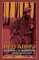 The Red Army Guerrilla Warfare Pocket Manual PDF