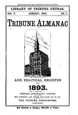 The Tribune Almanac and Political Register PDF