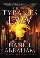 The Tyrant s Law PDF