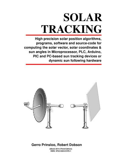 Sun Tracker  Automatic Solar  Tracking  Sun  Tracking Systems  Solar Trackers and Automatic Sun Tracker Systems                                                     PDF