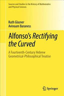 Alfonso's Rectifying the Curved